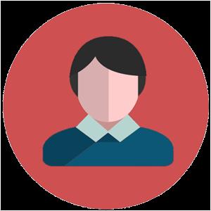 person-icon-flat
